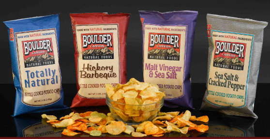Chips Image