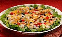 Chipotle Bowl - Vegetarian