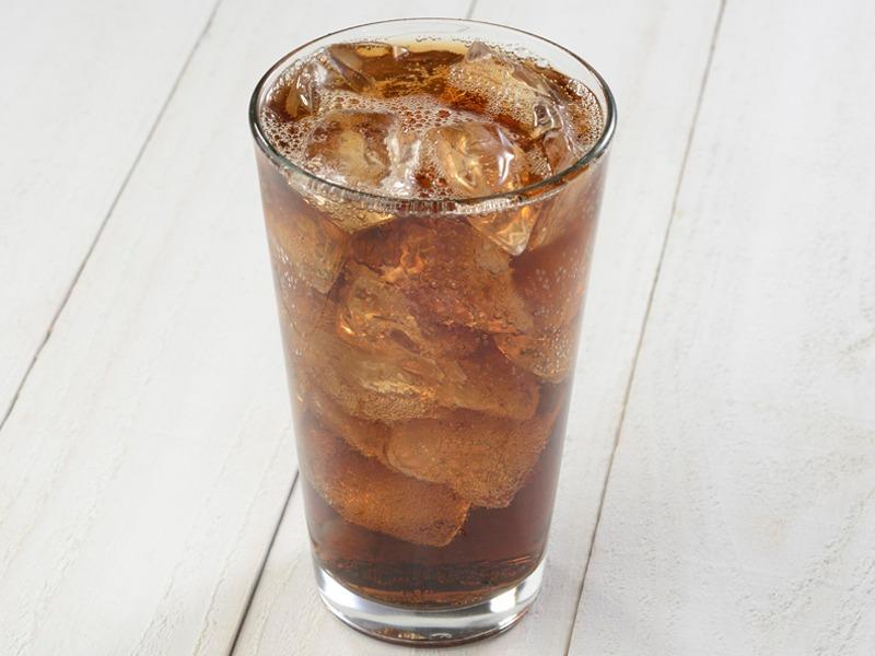 Soft Drinks Image