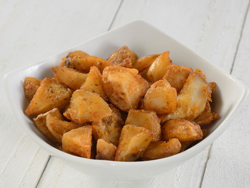 Breakfast Potatoes Image