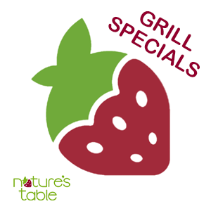 Grill Specials