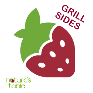 Grill Sides & More