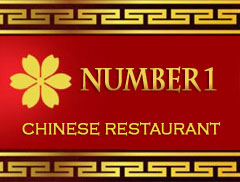 Number 1 Chinese - Glendale