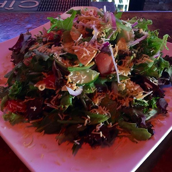 The Big Salad Image