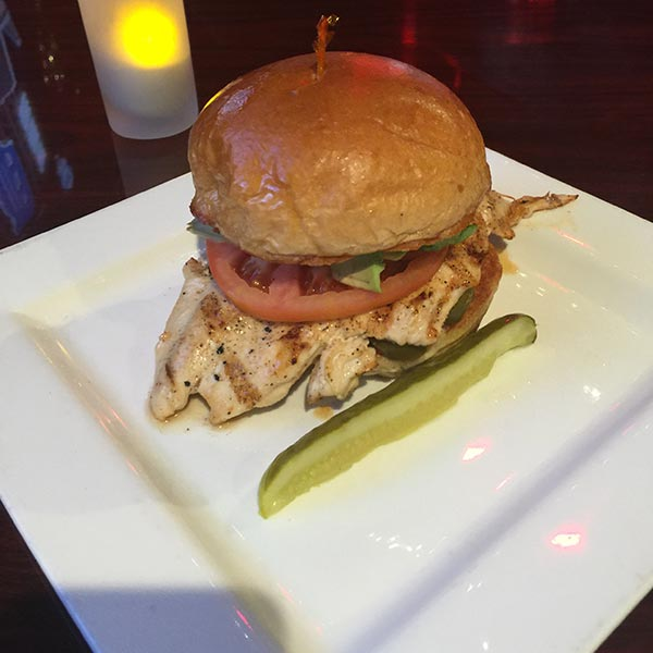 Big Chick Sandwich Image