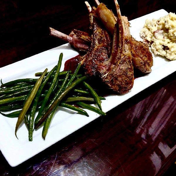 Lamb Chops Image