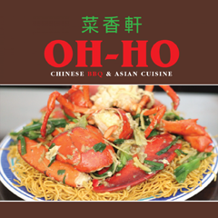 OH-HO Chinese - Round Rock