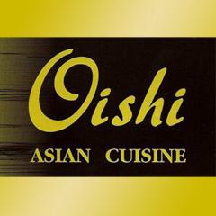 Oishi Asian Cuisine - Champaign