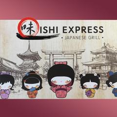 Oishi Express Japanese Grill - Florence