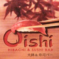 Oishi - Hattiesburg