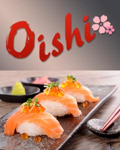 Oishi - Scranton
