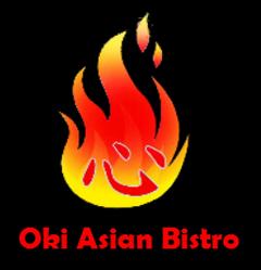 OKI Asian Bistro - Vernon