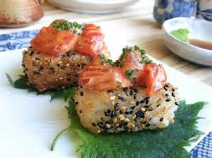 Crispy Spicy Tuna Image