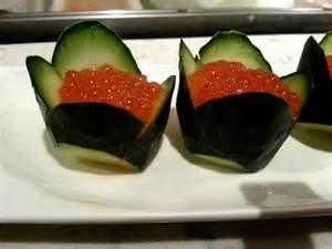 Salmon Caviar (Ikura) Sashimi Image