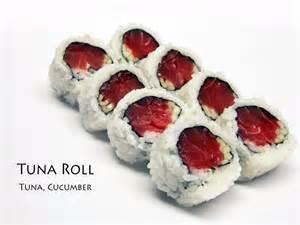 Tekka Maki (tuna) Roll