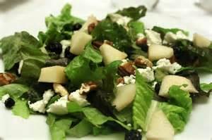 Asian Pear Salad Image