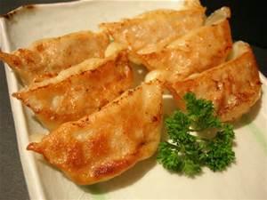 """Gyoza Dumplings""""Potstickers"""" Image"""