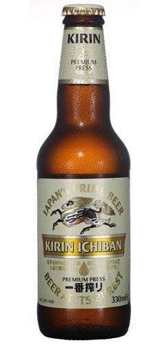 Kirin Ichiban Image
