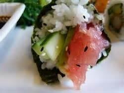 Tekka Maki (tuna) Hand Roll Image