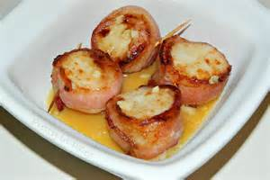 Curry Scallop Image