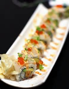 Hotate Roll Image