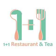 1+1 Restaurant & Tea - Ames