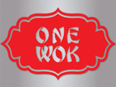 One Wok Chinese Grill - Greensboro