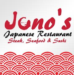 Jono's Japanese - Norco