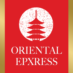 Oriental Express - Hilliard