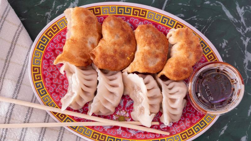 8. Pork Dumpling (8) Image