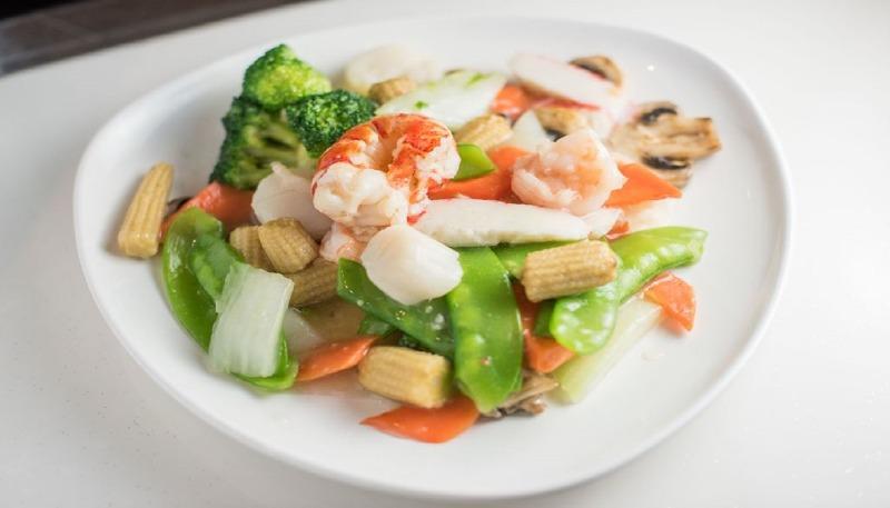 SH 6. Seafood Combination 海鲜大会 Image