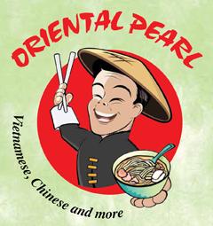 Oriental Pearl - Brookline