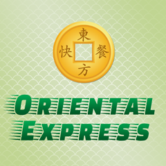Oriental Express - Sterling
