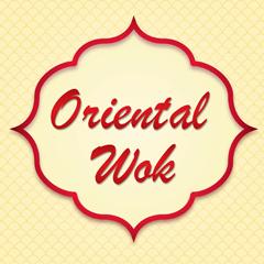 Oriental Wok - Andover