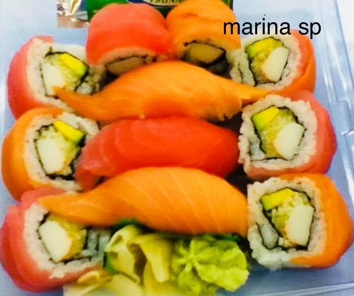 Marina Special Image