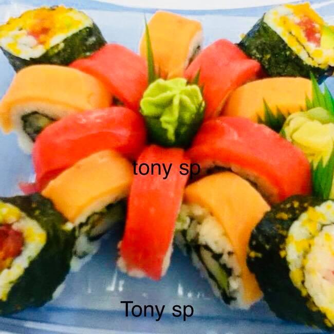 Tony Special