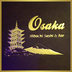 Osaka Hibachi Sushi & Bar - Sachse