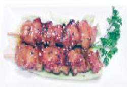 Chicken Yakitori (2 pcs) Image