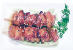 Chicken Yakitori (2 pcs) Image