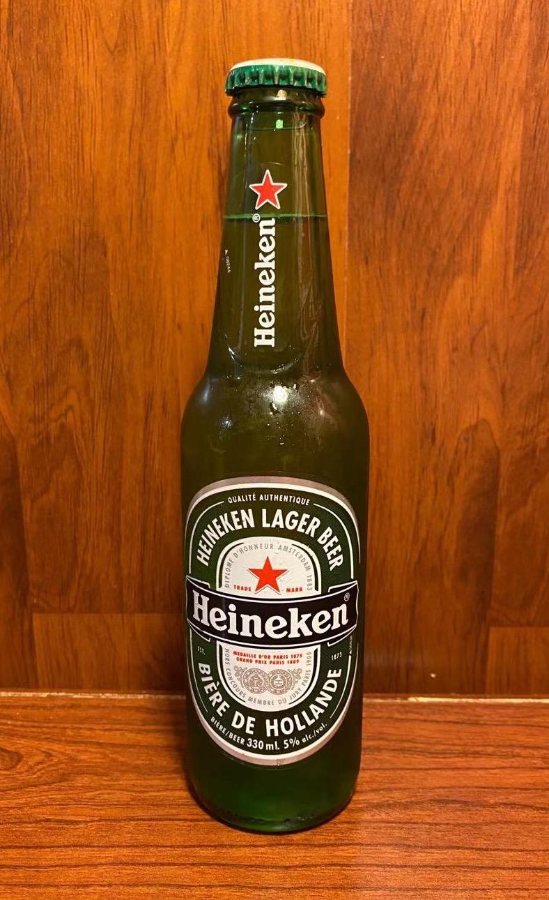 Heineken (330 ml) Image