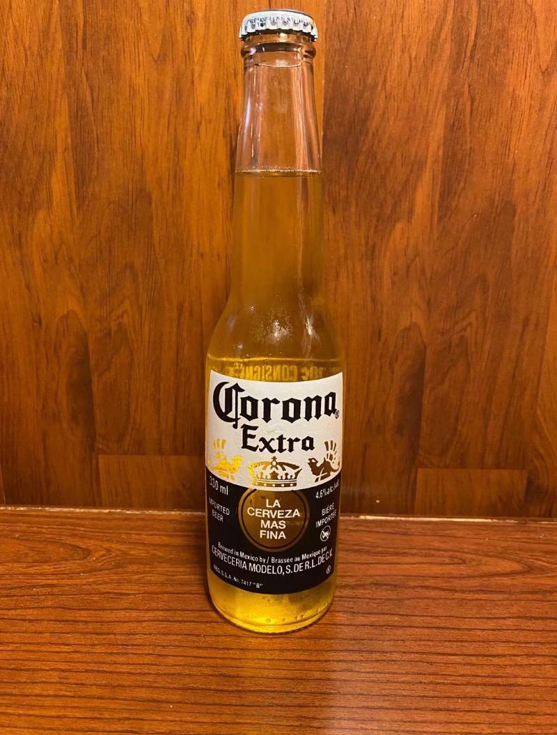 Corona (330 ml) Image