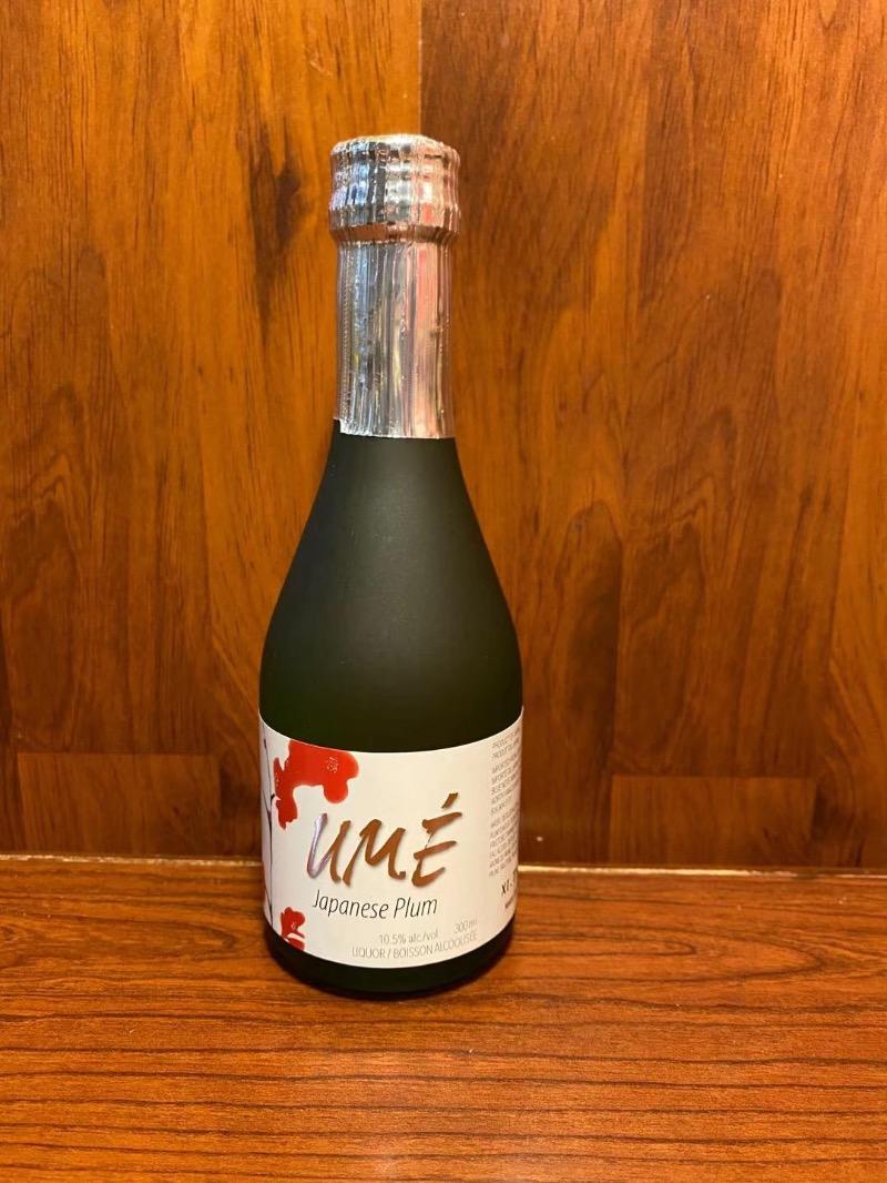 Ume Japanese Plum Wine 300 ml. Image