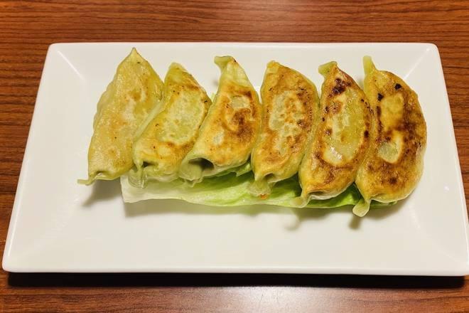 Pork Gyoza (6 pcs) Image