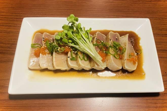 Tuna Tataki Image
