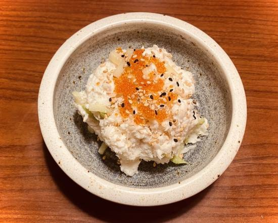 Crab Meat Salad Image