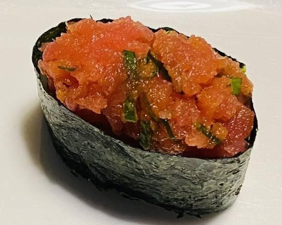 Spicy Ahi (Red Tuna)