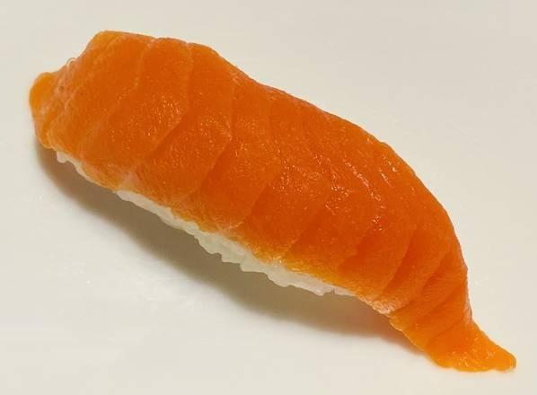 Wild Sockeye Salmon Image