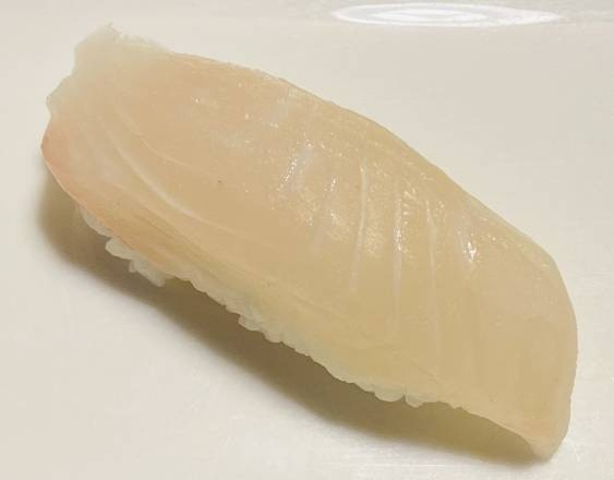 Tai (Red Snapper) Image