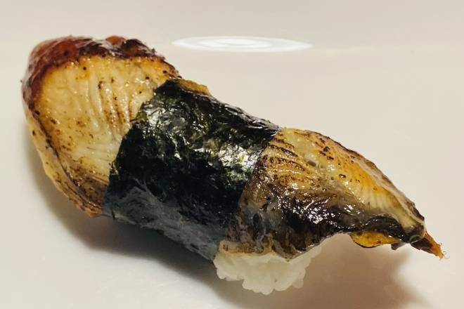 Unagi (Eel) Image