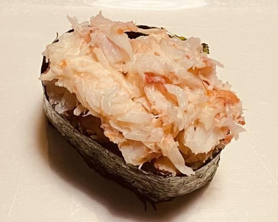 Real Crab Image